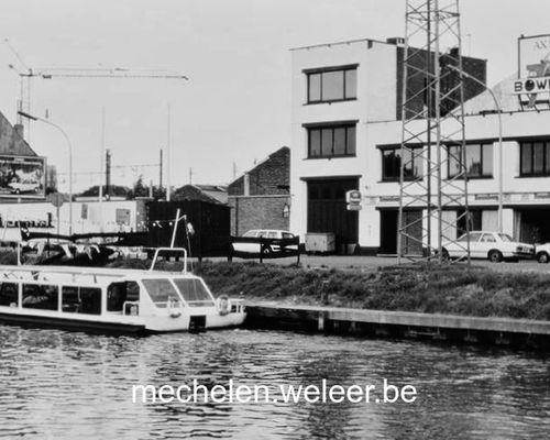 Aan Hanswijkvaart