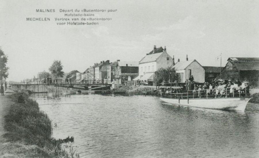 Hanswijkvaart