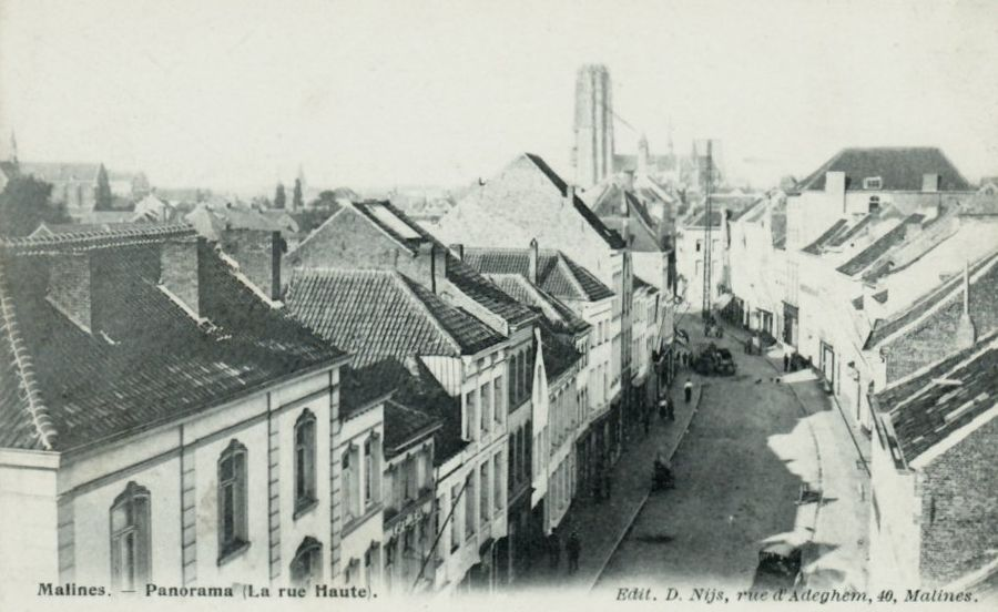 Hoogstraat