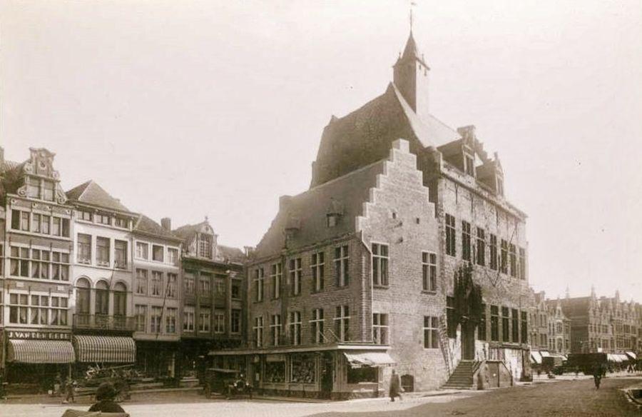 Schepenhuis