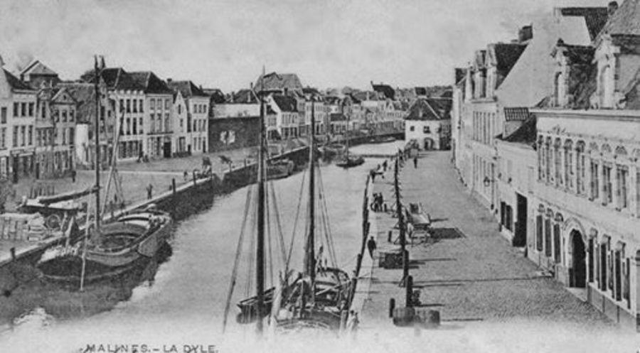 Tichelrij - Dobbelhuizen