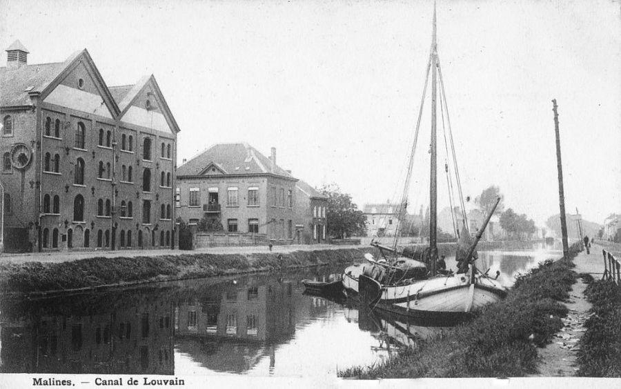 Vaartdijk